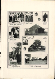Page 15, 1932 Edition, Samuel D Hanson School - Crescent Yearbook (Buxton, ME) online yearbook collection