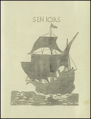 Page 11, 1939 Edition, Samuel D Hanson School - Crescent Yearbook (Buxton, ME) online yearbook collection