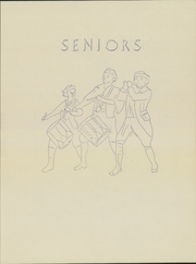 Page 15, 1941 Edition, Samuel D Hanson School - Crescent Yearbook (Buxton, ME) online yearbook collection