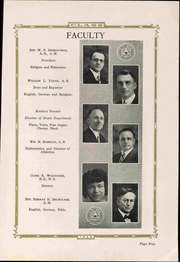 Page 11, 1929 Edition, Hebron Academy - Spectator Yearbook (Hebron, ME) online yearbook collection