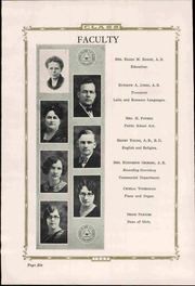 Page 12, 1929 Edition, Hebron Academy - Spectator Yearbook (Hebron, ME) online yearbook collection