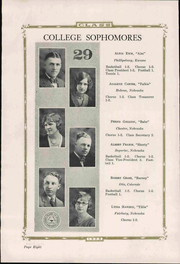 Page 14, 1929 Edition, Hebron Academy - Spectator Yearbook (Hebron, ME) online yearbook collection