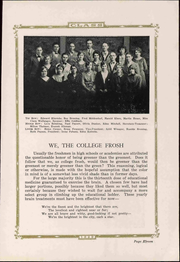 Page 17, 1929 Edition, Hebron Academy - Spectator Yearbook (Hebron, ME) online yearbook collection