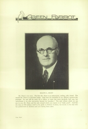 Page 16, 1931 Edition, Hebron Academy - Spectator Yearbook (Hebron, ME) online yearbook collection