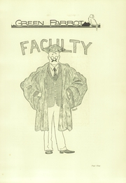 Page 17, 1931 Edition, Hebron Academy - Spectator Yearbook (Hebron, ME) online yearbook collection