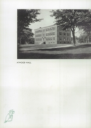 Page 14, 1940 Edition, Hebron Academy - Spectator Yearbook (Hebron, ME) online yearbook collection