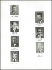 Page 16, 1954 Edition, Hebron Academy - Spectator Yearbook (Hebron, ME) online yearbook collection