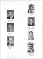 Page 17, 1954 Edition, Hebron Academy - Spectator Yearbook (Hebron, ME) online yearbook collection