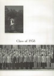 Page 16, 1958 Edition, Hebron Academy - Spectator Yearbook (Hebron, ME) online yearbook collection