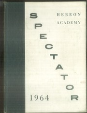1964 Edition, Hebron Academy - Spectator Yearbook (Hebron, ME)