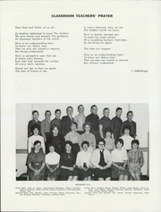 Page 8, 1963 Edition, Webster Junior High School - Hi Lights Yearbook (Auburn, ME) online yearbook collection