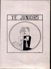 Page 17, 1928 Edition, McKinley High School - Gatherer Yearbook (Deer Isle, ME) online yearbook collection