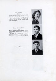 Page 10, 1940 Edition, McKinley High School - Gatherer Yearbook (Deer Isle, ME) online yearbook collection