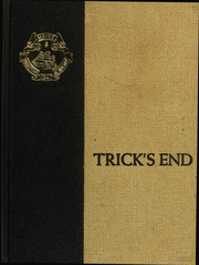 1966 Edition, Maine Maritime Academy - Tricks End Yearbook (Castine, ME)