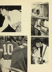 Page 10, 1969 Edition, Maine Maritime Academy - Tricks End Yearbook (Castine, ME) online yearbook collection