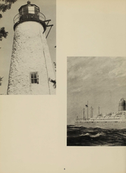 Page 11, 1969 Edition, Maine Maritime Academy - Tricks End Yearbook (Castine, ME) online yearbook collection