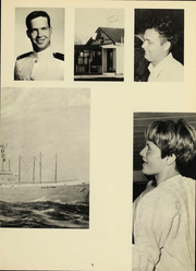 Page 12, 1969 Edition, Maine Maritime Academy - Tricks End Yearbook (Castine, ME) online yearbook collection