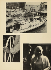 Page 13, 1969 Edition, Maine Maritime Academy - Tricks End Yearbook (Castine, ME) online yearbook collection