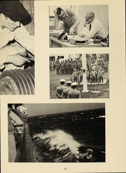 Page 15, 1969 Edition, Maine Maritime Academy - Tricks End Yearbook (Castine, ME) online yearbook collection