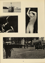 Page 17, 1969 Edition, Maine Maritime Academy - Tricks End Yearbook (Castine, ME) online yearbook collection