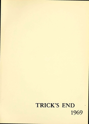 Page 4, 1969 Edition, Maine Maritime Academy - Tricks End Yearbook (Castine, ME) online yearbook collection