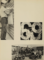 Page 7, 1969 Edition, Maine Maritime Academy - Tricks End Yearbook (Castine, ME) online yearbook collection