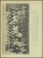 Page 4, 1945 Edition, Hollis High School - Sunbeam Yearbook (Hollis, ME) online yearbook collection