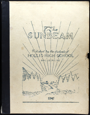 Page 1, 1947 Edition, Hollis High School - Sunbeam Yearbook (Hollis, ME) online yearbook collection