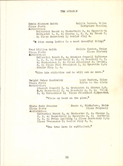 Page 13, 1947 Edition, Hollis High School - Sunbeam Yearbook (Hollis, ME) online yearbook collection