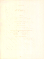 Page 8, 1947 Edition, Hollis High School - Sunbeam Yearbook (Hollis, ME) online yearbook collection
