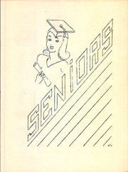 Page 9, 1947 Edition, Hollis High School - Sunbeam Yearbook (Hollis, ME) online yearbook collection