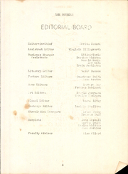 Page 5, 1948 Edition, Hollis High School - Sunbeam Yearbook (Hollis, ME) online yearbook collection