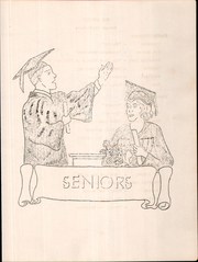 Page 15, 1952 Edition, Hollis High School - Sunbeam Yearbook (Hollis, ME) online yearbook collection