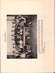 Page 9, 1952 Edition, Hollis High School - Sunbeam Yearbook (Hollis, ME) online yearbook collection