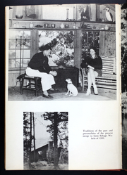 Page 6, 1939 Edition, Luther Gulick Camps - Yearbook (South Casco, ME) online yearbook collection