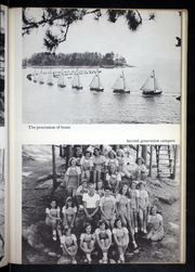 Page 15, 1947 Edition, Luther Gulick Camps - Yearbook (South Casco, ME) online yearbook collection