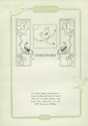 Page 10, 1927 Edition, Gorham High School - Schola Yearbook (Gorham, ME) online yearbook collection