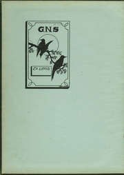 Page 2, 1927 Edition, Gorham High School - Schola Yearbook (Gorham, ME) online yearbook collection