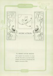 Page 9, 1927 Edition, Gorham High School - Schola Yearbook (Gorham, ME) online yearbook collection