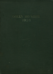 Page 1, 1928 Edition, Gorham High School - Schola Yearbook (Gorham, ME) online yearbook collection