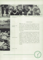 Page 13, 1939 Edition, Gorham High School - Schola Yearbook (Gorham, ME) online yearbook collection