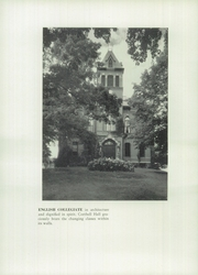 Page 14, 1939 Edition, Gorham High School - Schola Yearbook (Gorham, ME) online yearbook collection