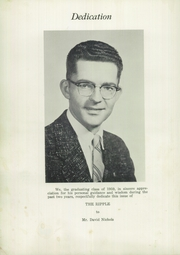 Page 4, 1959 Edition, Hartland Academy - Ripple Yearbook (Hartland, ME) online yearbook collection