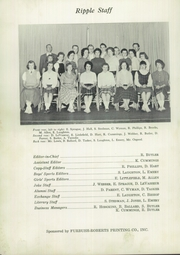 Page 6, 1959 Edition, Hartland Academy - Ripple Yearbook (Hartland, ME) online yearbook collection