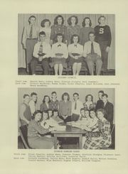 Page 9, 1948 Edition, Standish High School - Crimson Rambler Yearbook (Standish, ME) online yearbook collection