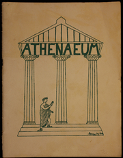 1951 Edition, Somerset Academy - Athenaeum Yearbook (Athens, ME)