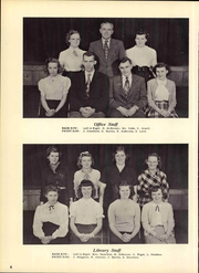 Page 14, 1951 Edition, Potter Academy - Wreath Yearbook (Sebago Lake, ME) online yearbook collection