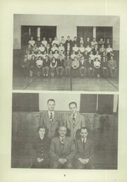 Page 12, 1952 Edition, Potter Academy - Wreath Yearbook (Sebago Lake, ME) online yearbook collection