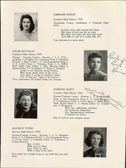 Page 11, 1946 Edition, Auburn Maine School of Commerce - Ray Yearbook (Auburn, ME) online yearbook collection