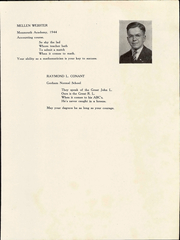 Page 13, 1946 Edition, Auburn Maine School of Commerce - Ray Yearbook (Auburn, ME) online yearbook collection